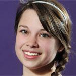 Karina Grossman's headshot